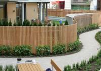produkte zäune sichtschutzäune terrassen und balkongeländer ...